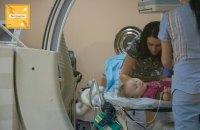 Как Фонд Рината Ахметова помог детям с пороком сердца