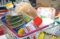 Цены на продукты и напитки в мае выросли на 0,8%