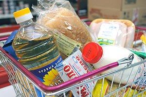ООН: продукты питания в 2012 останутся дорогими