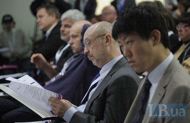 Вице-президент Ассоциации юристов Украины Алексей Резников
