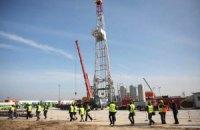 Польша начала добычу сланцевого газа