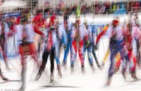 IBU дисквалифицировала сборную Казахстана по биатлону