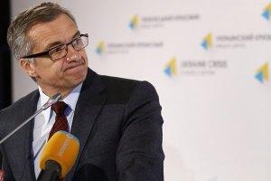 Потери бюджета из-за ситуации на востоке составят около 18 млрд грн, - Шлапак