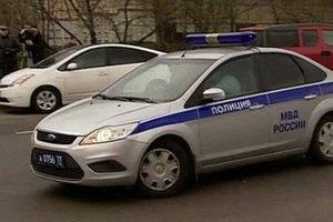 У Санкт-Петербурзі затримали противників неофашистського форуму
