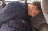 Милиция задержала бывшего коменданта Антрацита