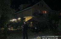 """У Затоці після повідомлення про """"мінування"""" з турбази евакуювали 200 відпочивальників"""