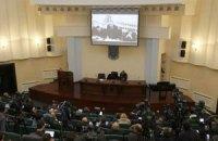 Суд отказался пускать журналистов на рассмотрение жалобы Тимошенко