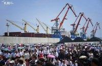 Washington Post сообщила о поставках нефтепродуктов из Владивостока в КНДР