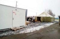 Двум митрополитам УПЦ МП с Донбасса восстановили пропуск через линию разграничения