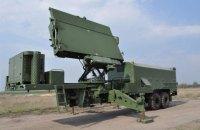 """Україна взяла на озброєння нову радіолокаційну станцію """"Фенікс-1"""""""
