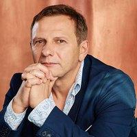 Устенко Олег Леонидович