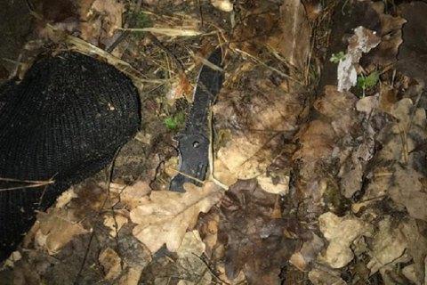 У Києві п'яний поліцейський-водій порізав ножем колегу-патрульного