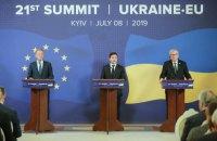 Восьмий тиждень дипломатії Зеленського: зовнішня політика залишається заручником виборчих перегонів