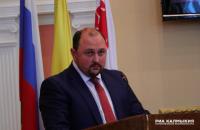 """Бывший главарь """"ДНР"""" стал мэром в России"""
