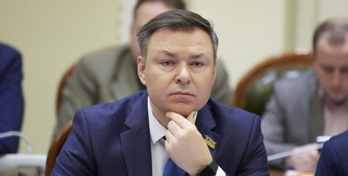 Александр Завитневич