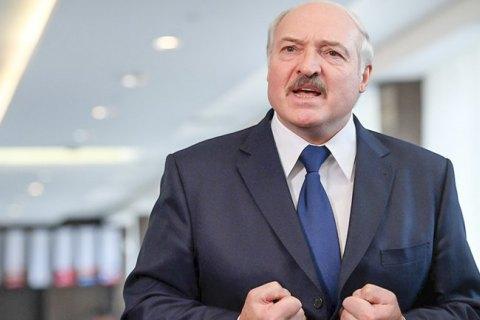 Лукашенко вимагає відрахувати студентів-протестувальників