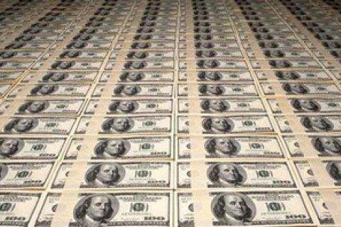 Україна має віддати кредиторам $28,7 млрд у 2018-2022 роках