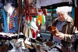 Темпи зростання роздрібної торгівлі впали до чотирирічного мінімуму