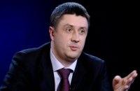 Кириленко застеріг італійського тенора Сафіну від виступів у Криму