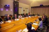 Аваков домовився про співпрацю з Сінгапуром у сфері кібербезпеки