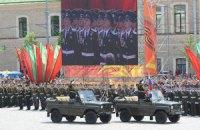 В Харькове 9 мая состоится парад украинских войск