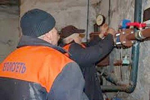 У Миколаєві 72 житлові будинки залишаються без тепла через прорив мережі