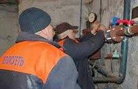В Николаеве 72 жилых дома остаются без тепла из-за порыва теплосети