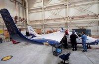 У NASA представили перший електричний літак