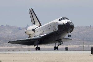 Завершился последний полет в истории космических шаттлов