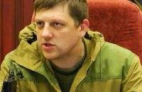 "В ""ЛНР"" обвиняют Нацгвардию в нарушении режима прекращения огня"