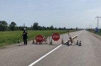 Бойовики блокують проїзд спостерігачів ОБСЄ через КПВВ на Донбасі, - штаб