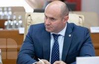 Міністр внутрішніх справ Молдови вдруге заразився коронавірусом