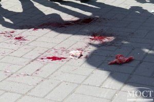 Подозреваемых в днепропетровских взрывах винят в прошлогоднем теракте