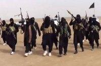 """США заявили, що на розгром """"Ісламської держави"""" знадобиться 10 років"""