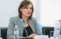 Колишня заступниця міністра економіки Юлія Ковалів отримала посаду заступника голови Офісу президента