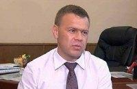 """Кабмин назначил председателя """"Укравтодора"""""""