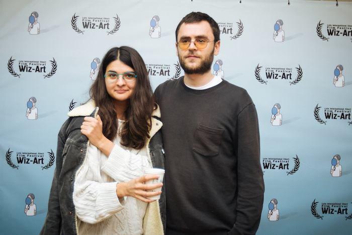 Валерия Сочивец и Филипп Сотниченко