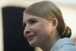 Тимошенко: Вибори повинні відбутися 25 травня, і жодні сили не зірвуть їх