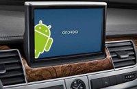 На автомобили Audi установят Android