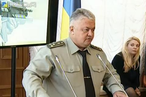 Основного военного психиатра Украины сократили после слов онеадекватности 93% «ветеранов АТО»
