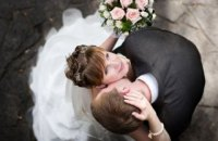 Жители Киева стали реже жениться и чаще разводиться