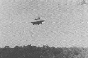 ФБР рассекретило архивы, свидетельствуютщие о существовании НЛО