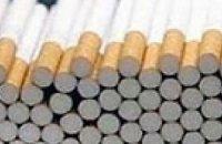 Поступления в бюджет Украины после повышения акцизов на табак увеличились в 2 раза