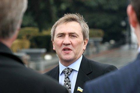 Суд отказался прекращать розыск экс-мэра Черновецкого по ходатайству адвокатов