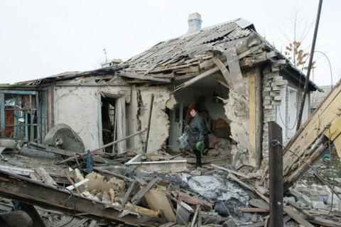 В ООН подсчитали количество жертв боевых действий на Донбассе