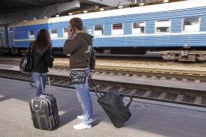 В Крым пустят скоростные поезда из Восточной Украины