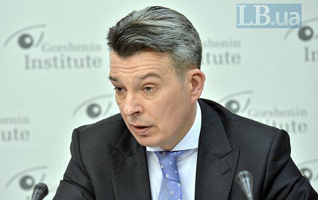 Сергій Саєнко