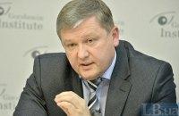 """Омелян потребовал сменить куратора пассектора """"Укрзализныци"""" Михальчука"""