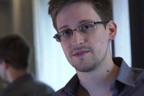 Сноуден хоче отримати російське громадянство