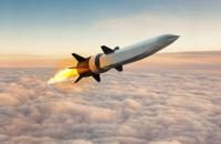 США успішно випробували гіперзвукову ракету HAWC